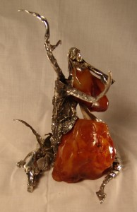 olaf rzeźba 021
